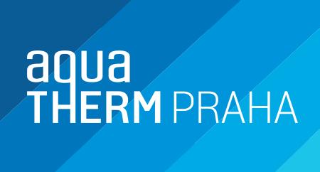 Veletrh AquaTherm v Praze