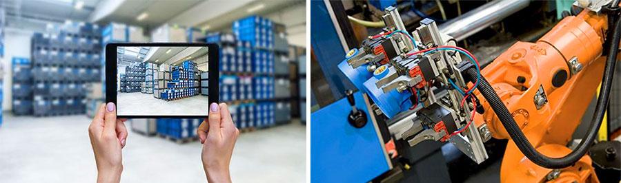 Atlas Filtri výroba a distribuce produktů