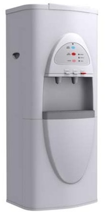 Automat na pitnú vodu
