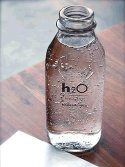 Čistá pitná voda