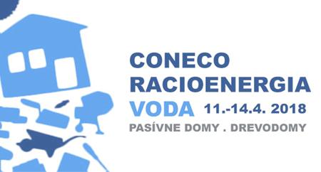 Pozvánka na CONECO 2018