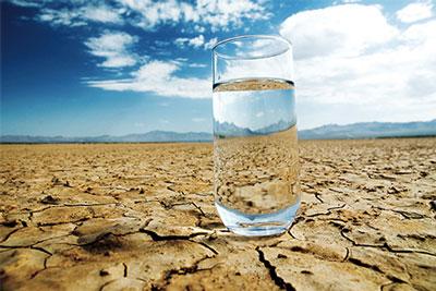 Dehydratácia príznaky