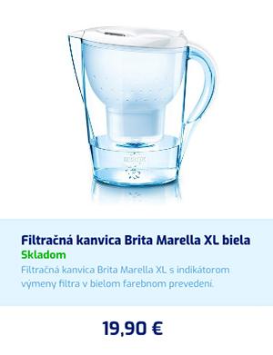 Filter Brita Marella XL