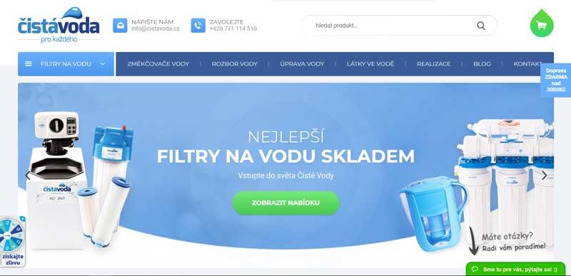 Homepage cz