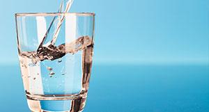 Nejlepší filtr na pitnou vodu