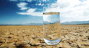 Pitný režim a dehydratace