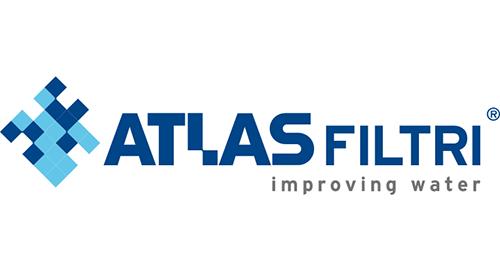 Společnost Atlas filtry logo