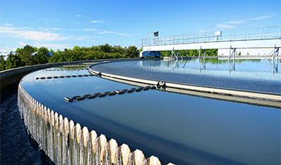 Spotřeba vody při výrobě