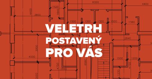 Stavební veletrh v Brně
