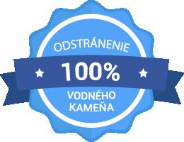 100% garantovaná účinnosť
