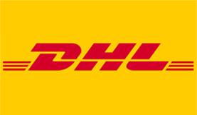 Doprava kuriérom DHL