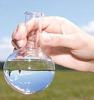 Úprava vody - bakterie a viry ve vode