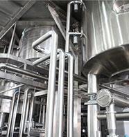 Úprava vody - průmyslová úprava vody