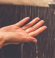 Úprava vody -  chlór ve vode