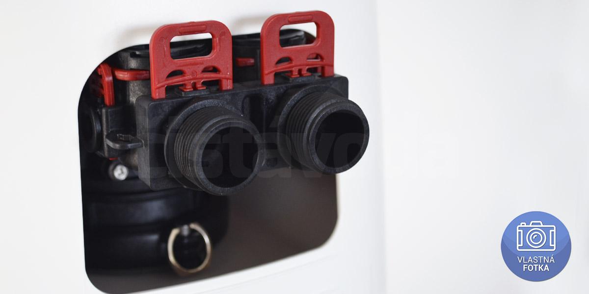 Uhlíkový filter na vodu