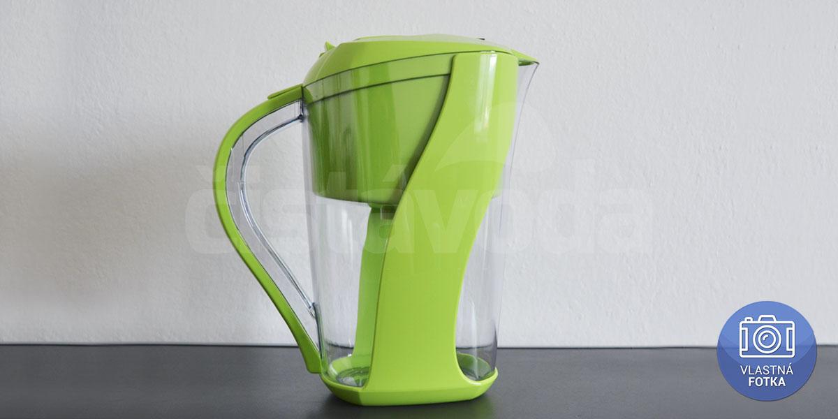 Ionizačná kanvica pitcher slim