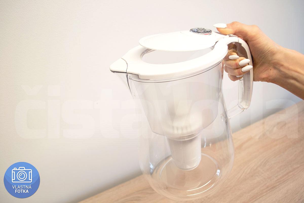 Filtrační kanvice Aquaphor Provance