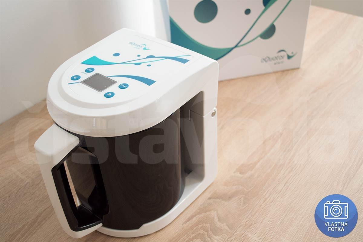 Ionizátor vody Aquator Vivo Silver