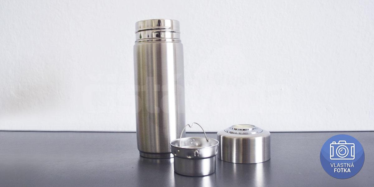 Ionizační láhev aquatip ion bottle