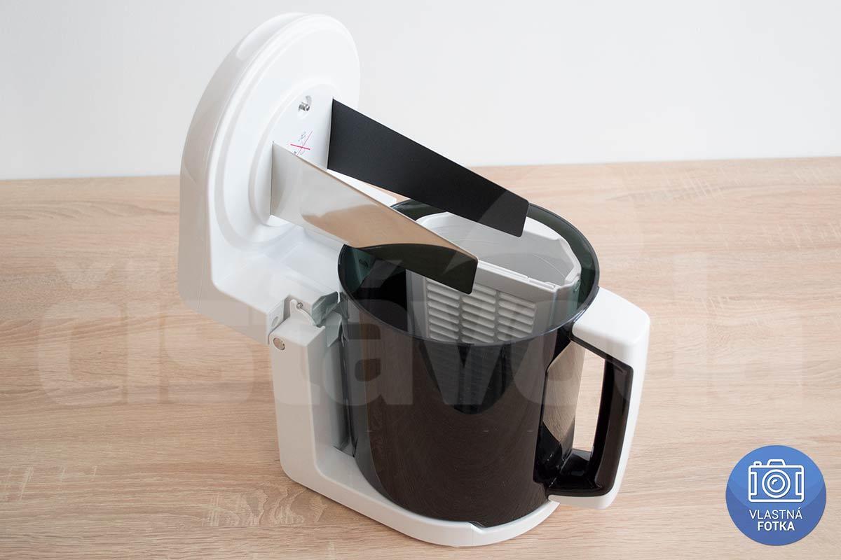 Ionizátor vody Aquator Vivo Silver - alkalická voda