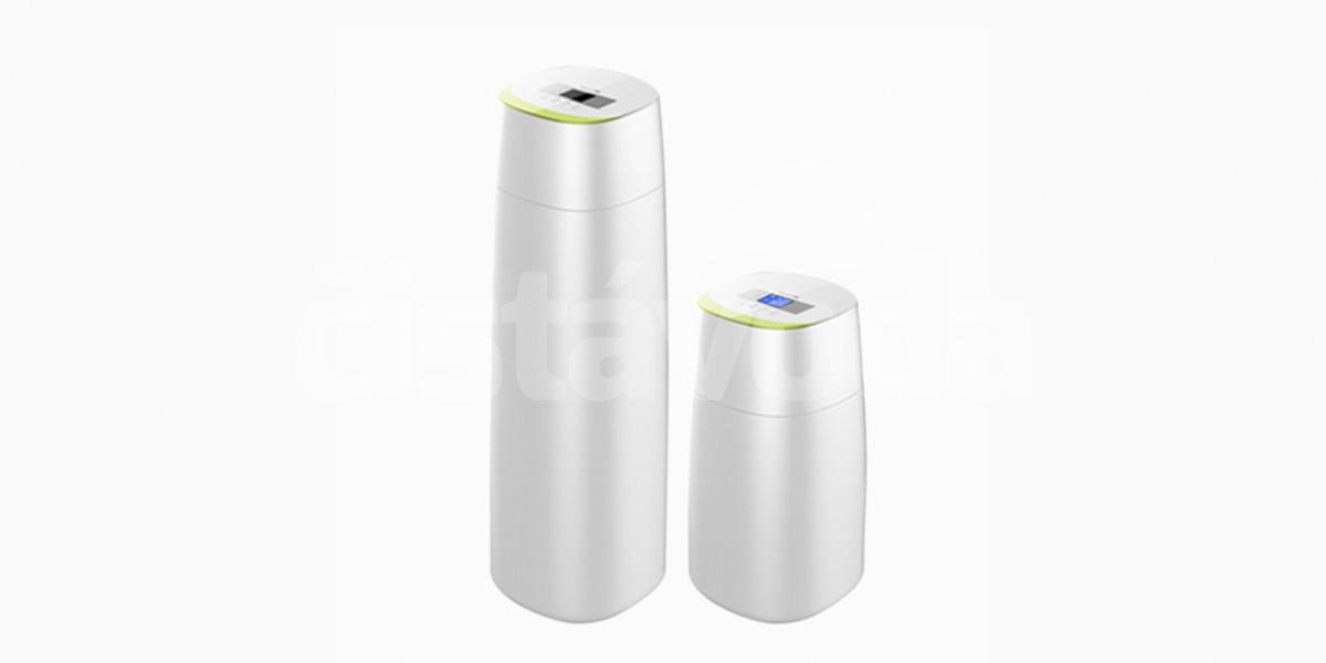 Uhlíkový filter na vodu v atraktívnom dizajne