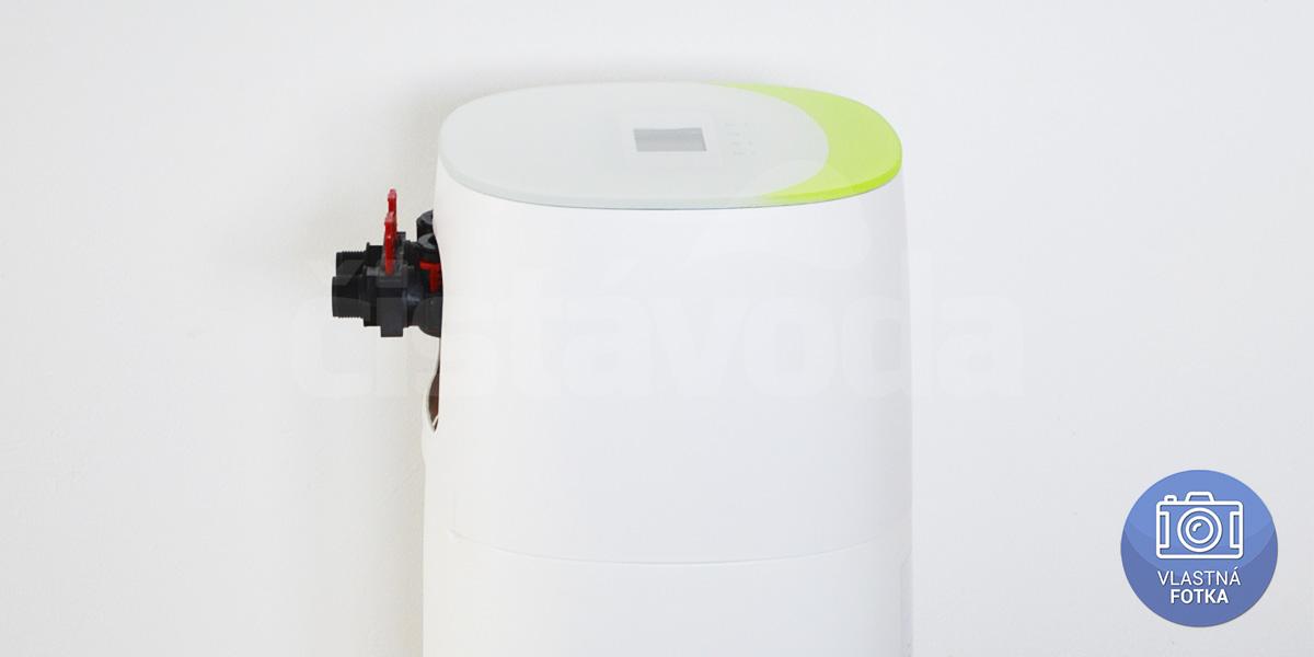 Uhlíkový filter na vodu CarboBNT