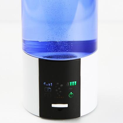Výroba vodíkovej vody Hydrogen GO