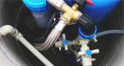 Úprava vody ze studny