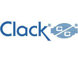 Clack corp logo