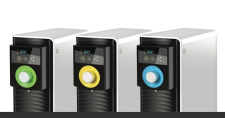 Reverzná osmóza AQUAtip® RS - farebné prevedenia