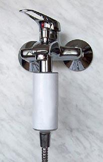 Sprchový filter