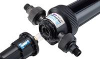 TRIO-UV lampa na vodu