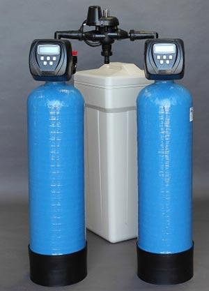 Zmäkčovač vody Aquatip Clack DUO