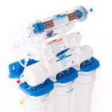 7-stupňová reverzná osmóza Aquafilter