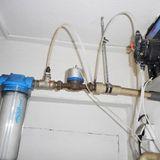 Realizácia - dezinfekcia vody Žilina