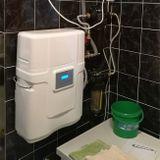 Realizácia - zmäkčenie vody Hlohovec
