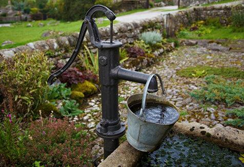 Ochrana studničnej vody