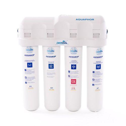 Filter na vodu Aquaphor QUADRO