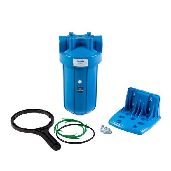 Potrubný filter na vodu BigBlue® 10