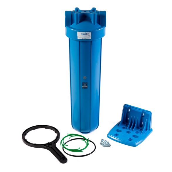 Potrubný filter na vodu BigBlue® 20