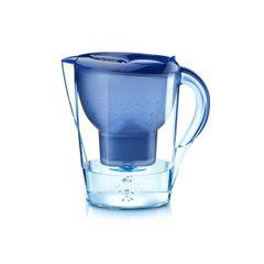 Filtračná kanvica Brita Marella COOL modrá