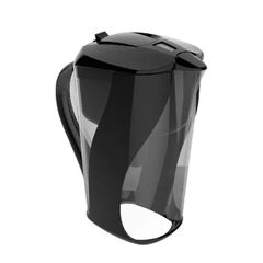 Ionizačná kanvica AQUAtip® ION pitcher Slim