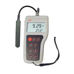 Prenosný vodotesný merač vodivosti AD331
