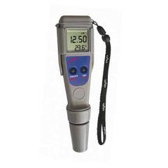 Vodotesný vreckový pH meter AD12