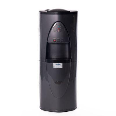 Automat na pitnú vodu čierny