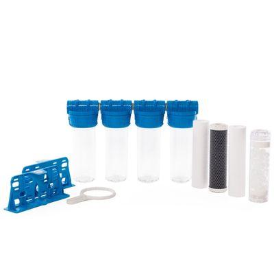 "Filter na vodu Aquatip® 10"" QUATTRO MUMS"