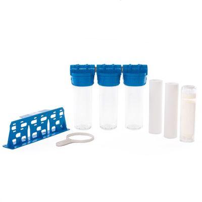 """Filter na vodu Aquatip® 10"""" TRIO MMA"""