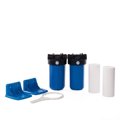 "Filter na vodu BigBlue® 10"" DUO MM"