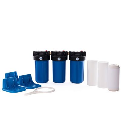 "Filter na vodu BigBlue® 10"" TRIO MmaiCM"