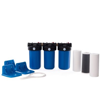 """Filter na vodu BigBlue® 10"""" TRIO MUM"""